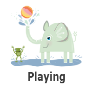 Image for Playing Activities page